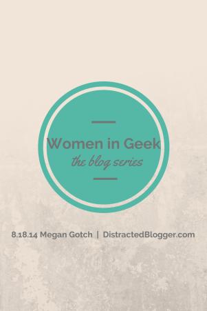 Women in Geek (2)