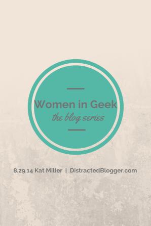 Women in Geek KM