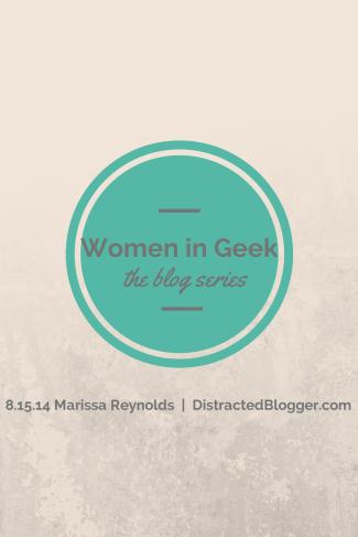 Women in Geek MR