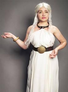 catrina khaleesi