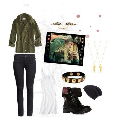 helena cosplay