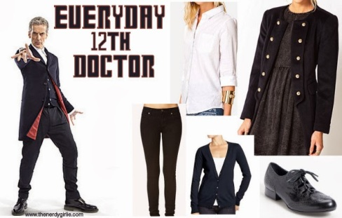 Everday.12th.Doctor
