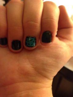 spn nail