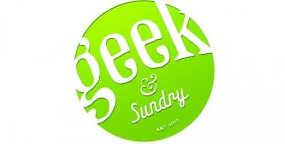 geek and sundry
