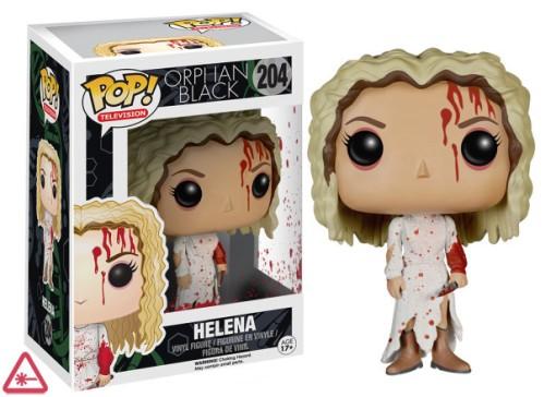 Helena Orphan Black Funko