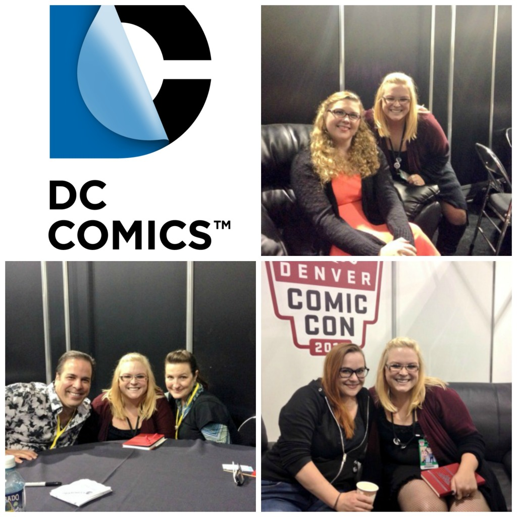 DC Collage