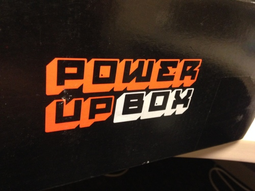 power up box top