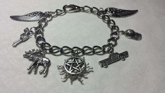 SPN bracelet