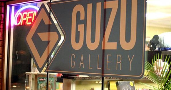guzu-gallery