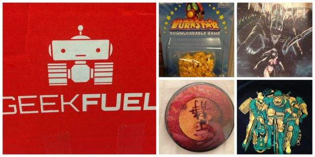 July Geek Fuel Collage 1