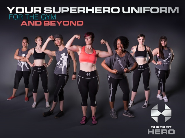 superfit hero