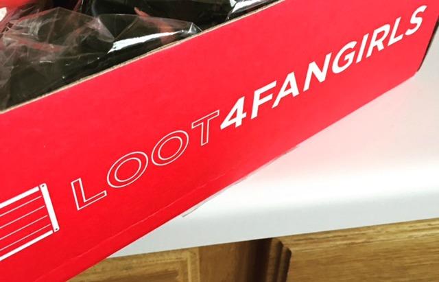 Loot4Fangirls