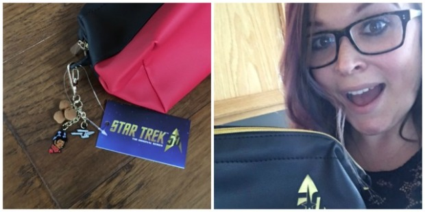 Star Trek Bag