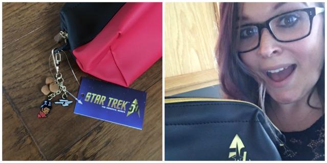 Star Trek Bag