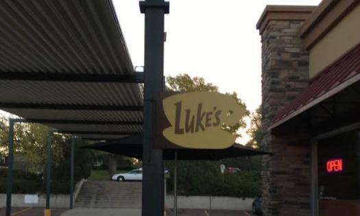 lukes-sign