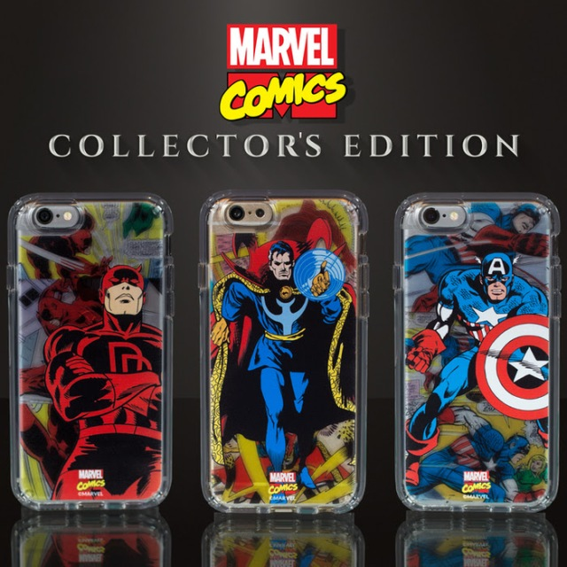 marvelcollectorsedition