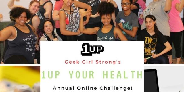 geek-girl-strong